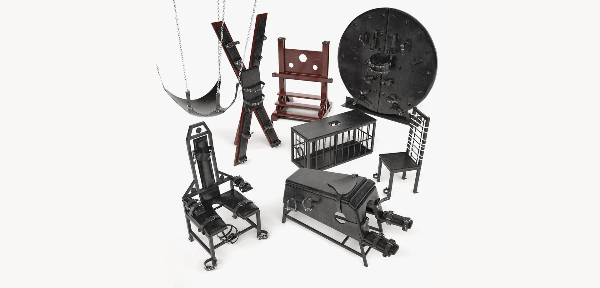 Bondage Furniture.