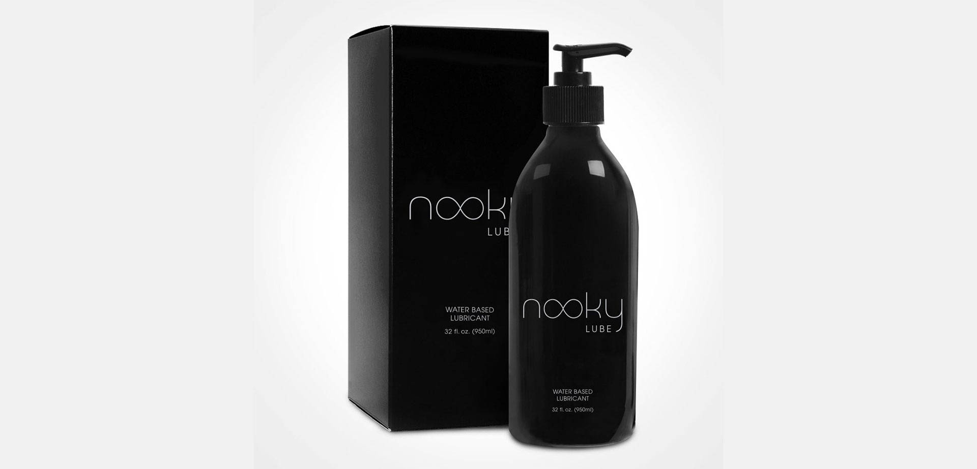 Personal Water Based Lube Nooky.
