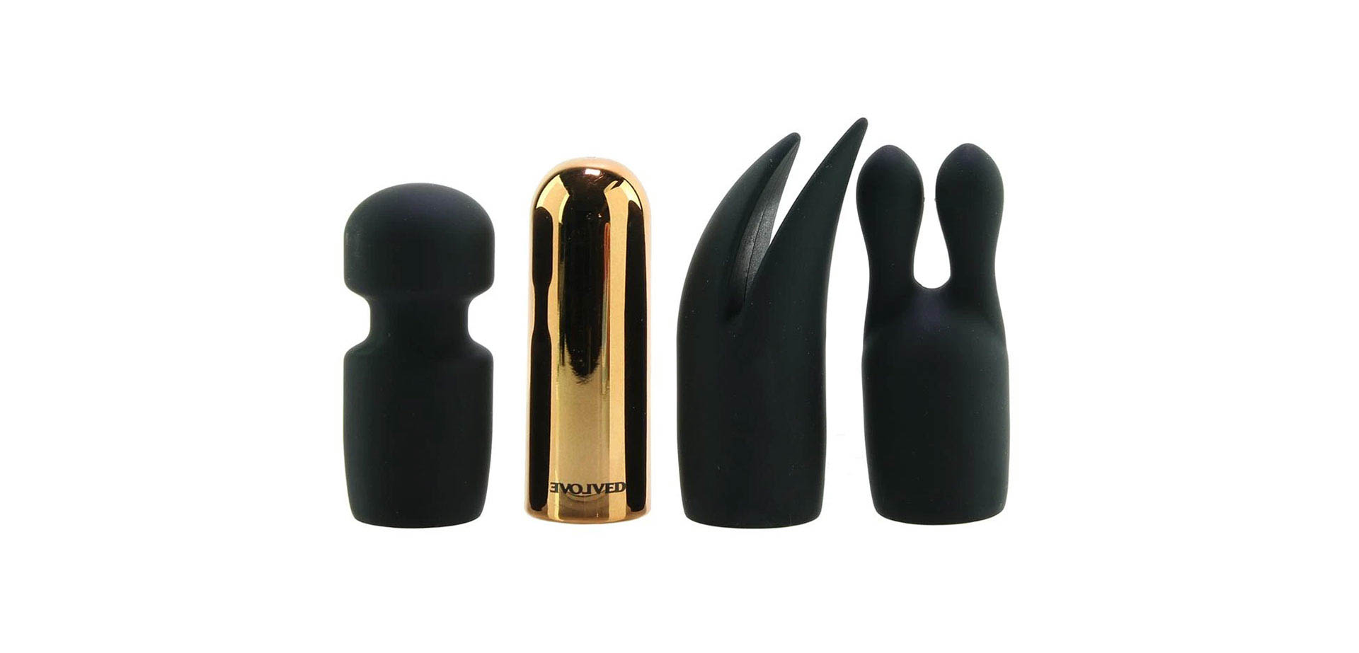 Powerful Bullet Vibrator.